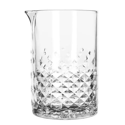 Carats Mixing Glass
