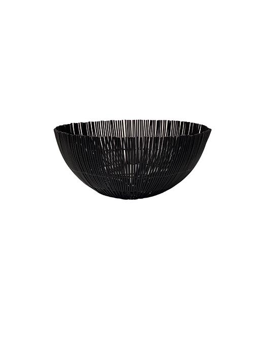 Wire Basket - Black