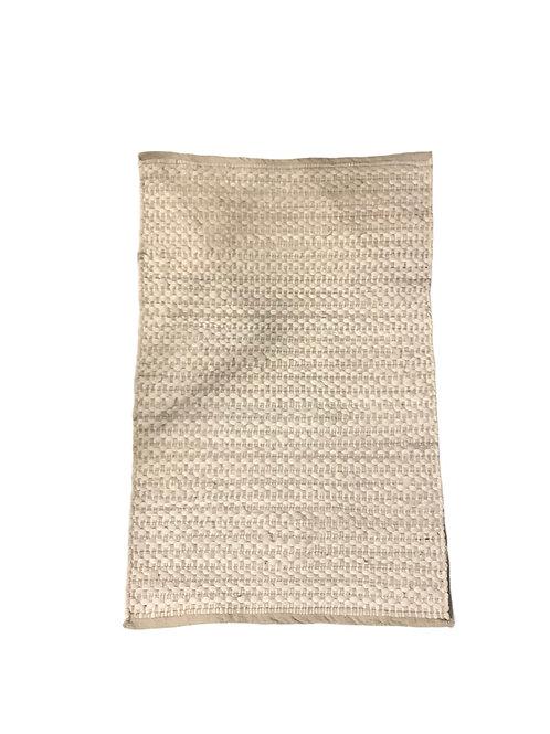 Woven Rug - Natural - 60x90