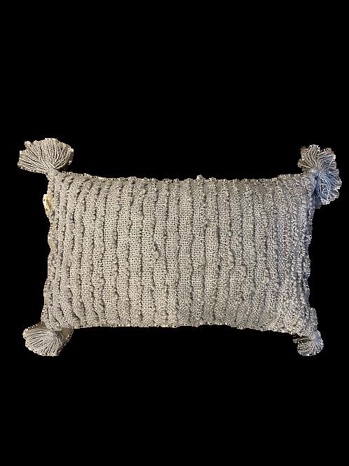 Relief Cushion - Light Gray