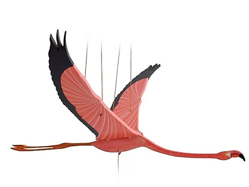 Flamingo Mobile