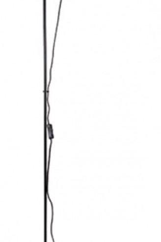 Floor Lamp Mini Cone Black