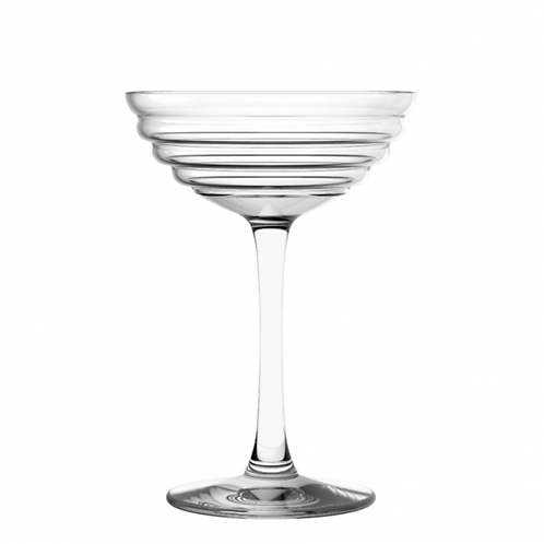 Sway Champagne Glass
