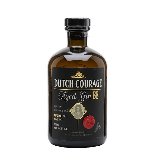 Dutch Courage Aged Dry Gin