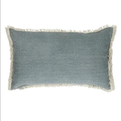 Tuvi Cushion - Gray