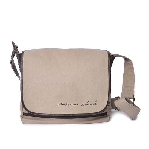 Edgar Shoulder Bag