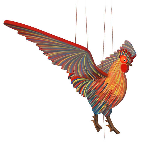 Rooster Mobile