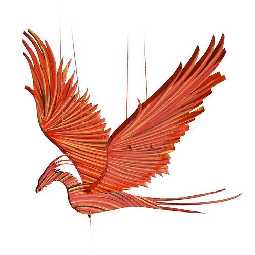 Phoenix Dragon Mobile