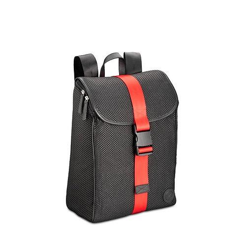 Eugene Black Backpack