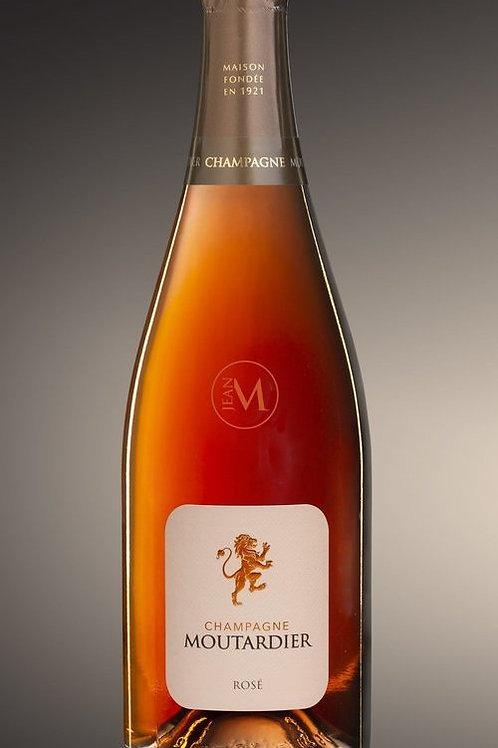 Moutardier - Rosé Brut Champagne