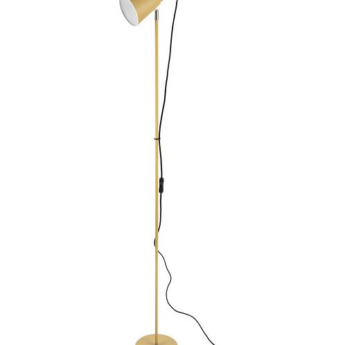 Floor Lamp Mini Cone Yellow