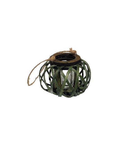 Mini Grass Lantern