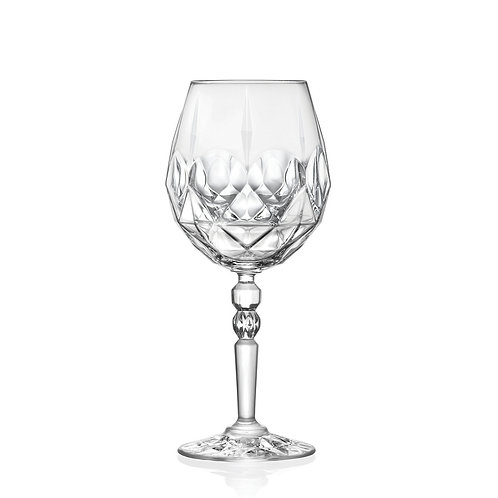 Crystal Gin Tonic Goblet