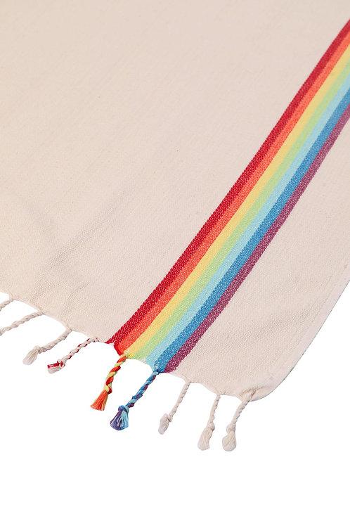 Hamamtuch Bambou Rainbow