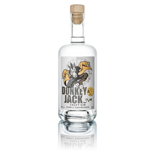 Driftwood Donkey Jack Gin