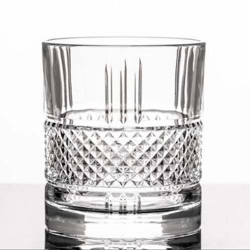 Jackie Crystal Glass - 337 ml