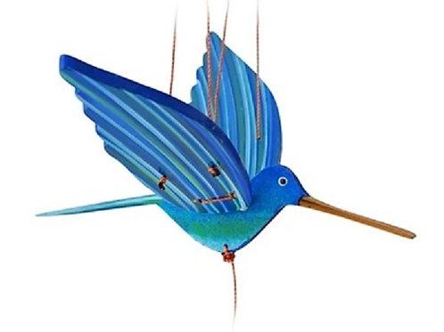 Blue Colibri Mobile