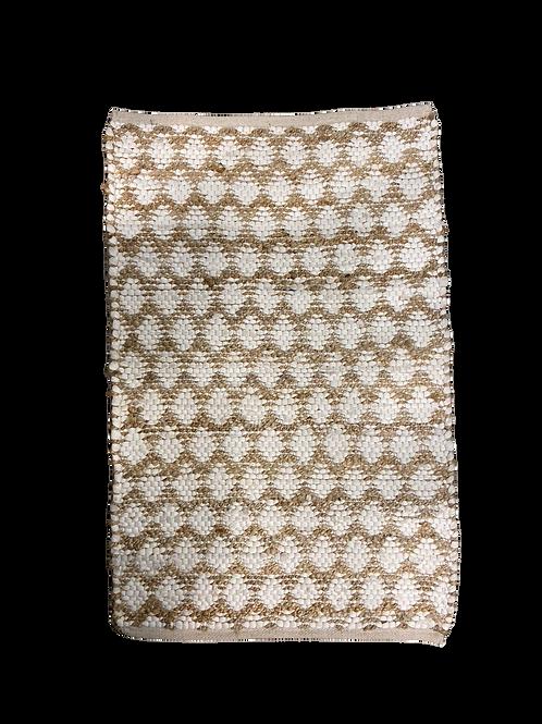 Woven Jute Carpet