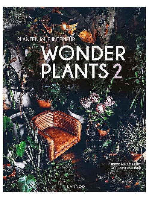 Wonder Plants Vol. 2
