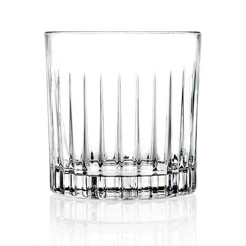Timeless Crystal Glass - 360 ml