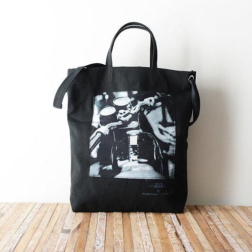 Tote Bag - Moto