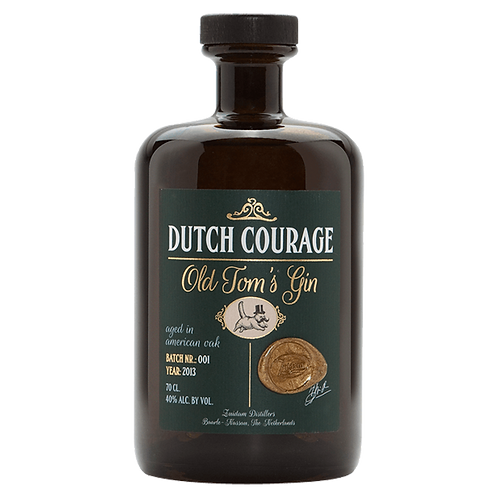 Dutch Courage Old Tom's Gin