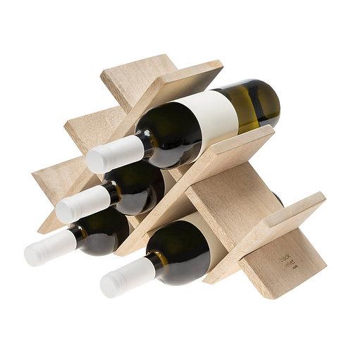 Wine Bottle (8x) Holder