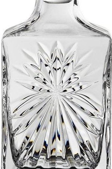Oasis Decanter - RCR Crystal