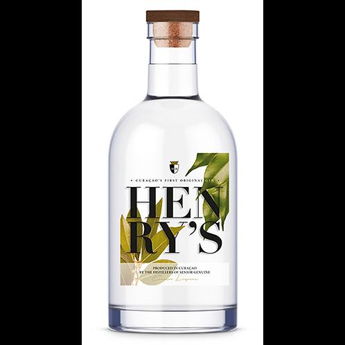 Henry's Gin