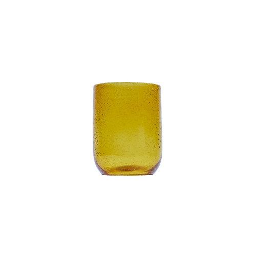 Fizzy Goblet - Yellow
