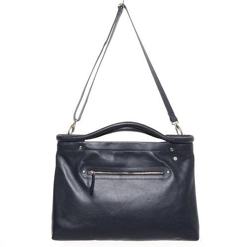 Baldwin Leather Work Bag