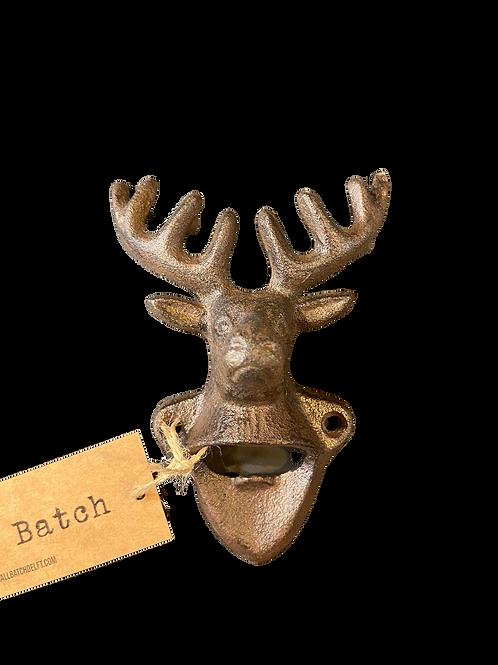 Deer - Bottle Opener