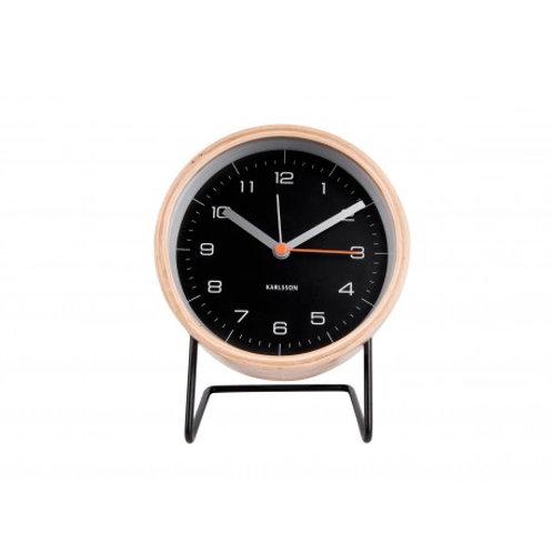 Alarm Clock Innate - Black