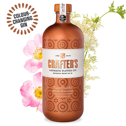 Crafters Aromatic Flower Gin