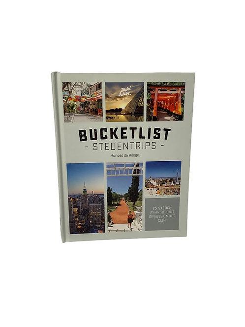 Bucket List Student Trips