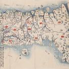 朝鮮八道之図