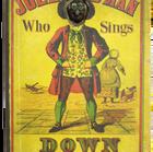 仕掛け絵本 The Jolly Old Man Who Sings Down Derry Down.