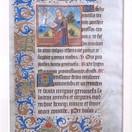 聖グーデュラの祈り図