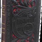 パピエ=マシェ本『文字の歴史と芸術』