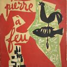Pierre a Feu. (D.H.ロレンス「The Apocalypse」からの仏語訳掲載)