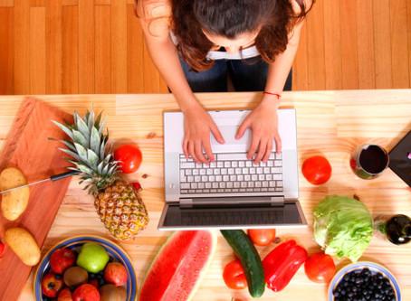 Crescimento do empreendedorismo no ramo alimentício