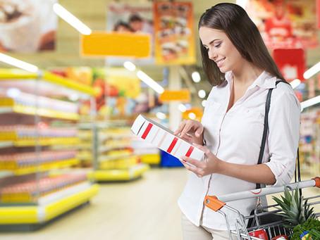 Nova Tabela Nutricional: como deve ser?