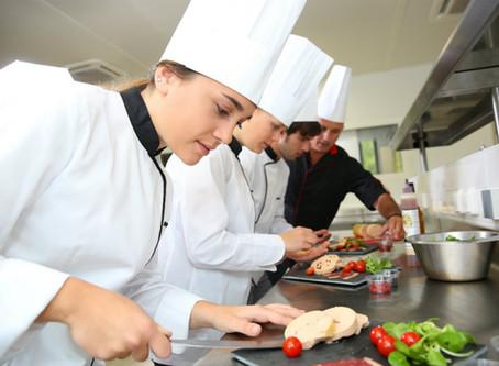 A importância do Treinamento de Funcionários para o seu restaurante
