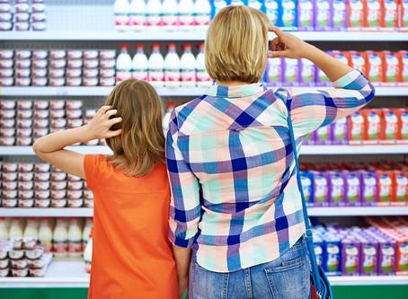 Tabela Nutricional: Como ler e entender a composição dos alimentos?