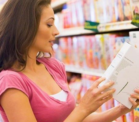 Quem pode fazer a tabela nutricional ?