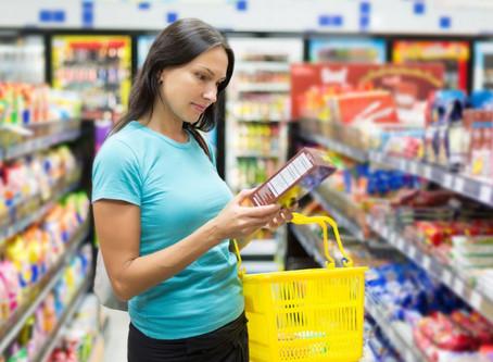 Porque a tabela nutricional é importante para o consumidor?