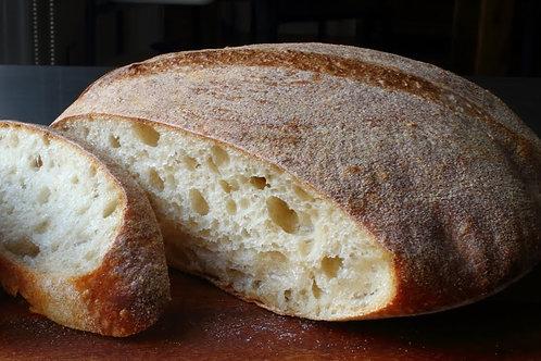 Leeds Bread Co-Op Sourdough