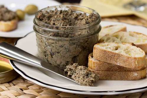 French Pate