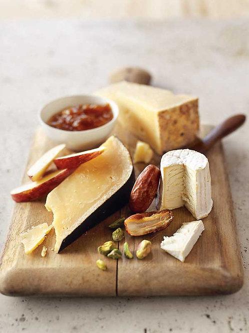 May Cheese Board