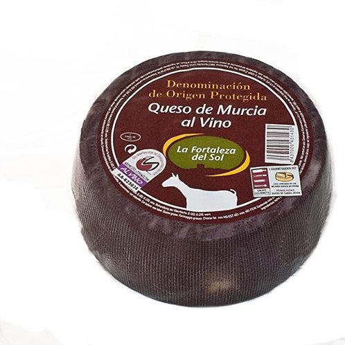 Murcia Macebo Alvino